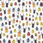 Bug´s pattern by Marina Eiro