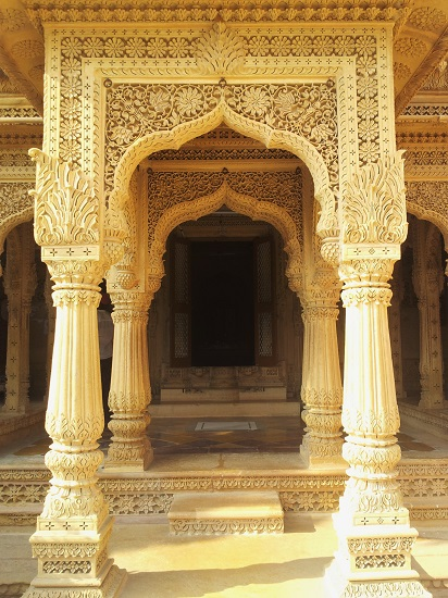art prints - Golden Gateway by Wendy Risch