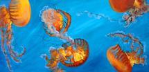Deep Water Dance by Noelle