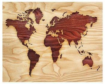 Timbered World