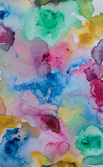 art prints - Fluid Creativity by Sara Torbett