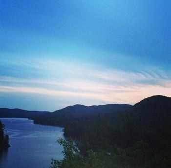 Great Sacandaga Lake