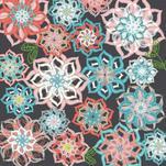 Floral Scatter by Jolene Heckman