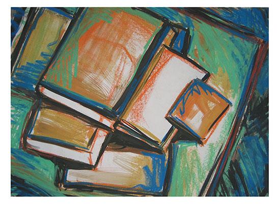 art prints - Books by Mandy Wilson