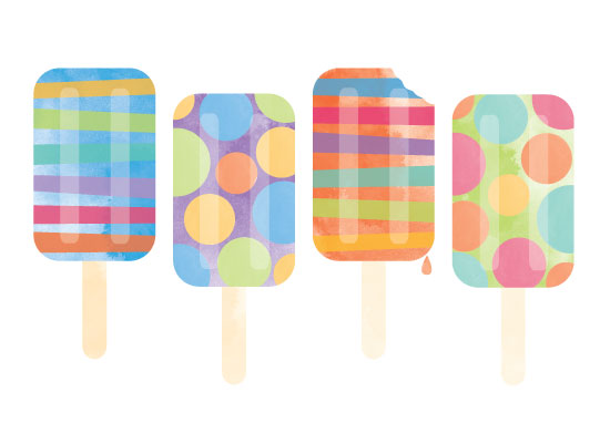 art prints - Sweet Summer Treat by Anastasia B. Kijewski