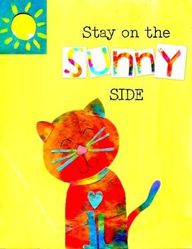 Stay on The Sunny Side