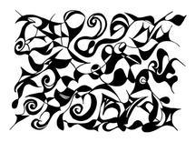 Jellyfish design by Mandy Wilson