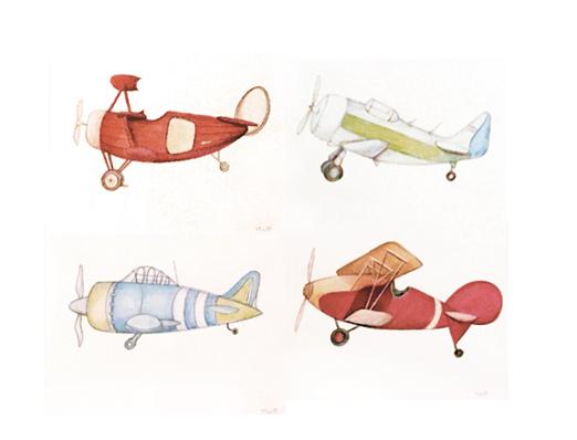 art prints - Wings to Fly by Morgan Weathington Bullard