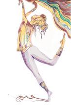 Joyful Dancer by Meg Smiley