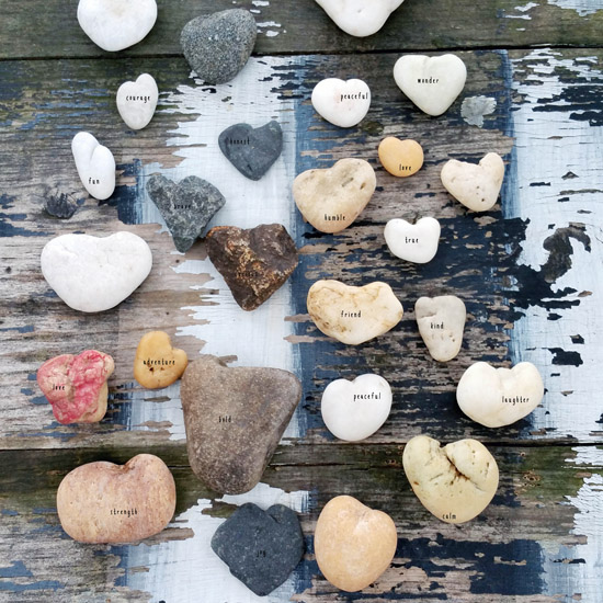 art prints - I Heart You! by Allison Albainy