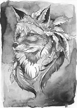 Foxy Moxy