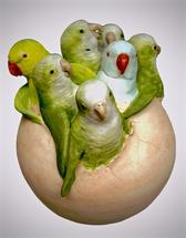 United We Hatch by Missy Kaolin