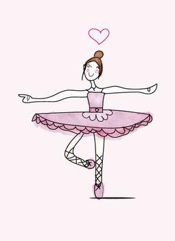 Marina Ballerina