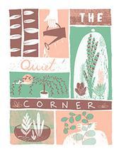 The Quiet Corner by Cait Brennan