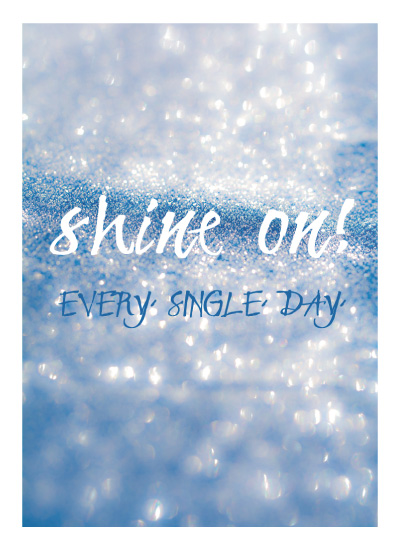 art prints - Shine On! by Nely McMullen