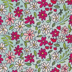 Garden Party Floral v1