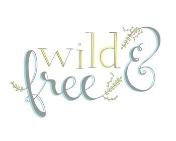 Floral Wild & Free