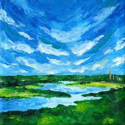 Long Meadow Lake