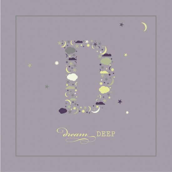 art prints - dream deep by carmengolden