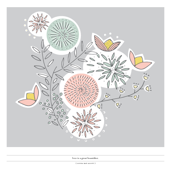 art prints - beautifier by Whisper Paper Co.