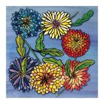 Chrissy's Garden by Sabrina Hoeke