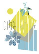 Choose Happy by Marjie Best
