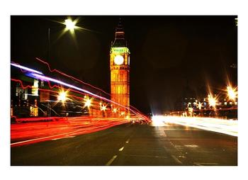 Lightspeed to Big Ben