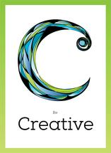 Creativity Lives by Judith Moderacki