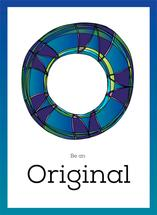 To Be an Original is th... by Judith Moderacki