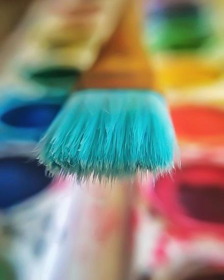 art prints - Let's Create! by Jennifer Ritterman