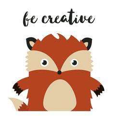 Be a Fox