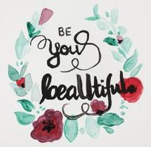 Be You beaUtiful by Kathleen Baldwin