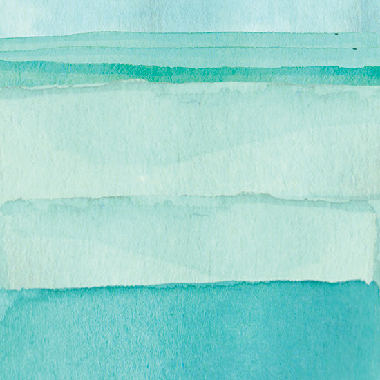 art prints - watercolor sea by the roche shop