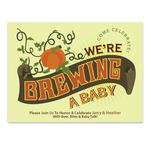 Brewing a Baby by Heather Bunker