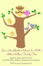 Family Tree by Anubha