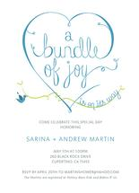 A Bundle of Joy by Alison Dacher