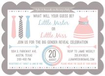 Little Mister or Little... by Hello Ruby Grace