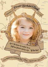Pirate Birthday Bash Gi... by Mandy Wilson