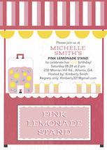 Pink Lemonade Celebrati... by Danielle Dorton
