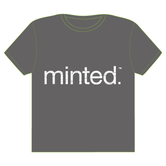 minted t-shirt design - Minted in Minted by Darren Bechtel