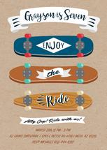 Enjoy the Ride by Rhiannon Davenport