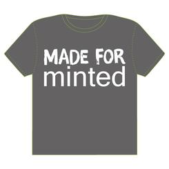 Made for Minted