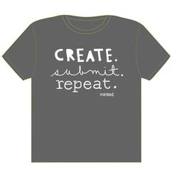 create submit repeat