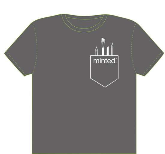 minted t-shirt design - Tools of the Trade by Refound Nostalgia