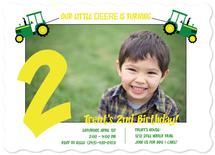 Deere Birthday by JOHNONE 3 DESIGNS