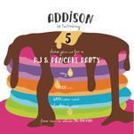 P.J.'s and Pancakes by Anastasia B. Kijewski