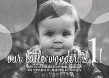 Little Wonder by Jenn Wheat