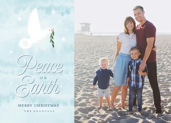 Heavenly Dove
