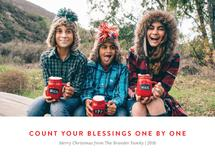 Count Your Blessings by Alex Cottles