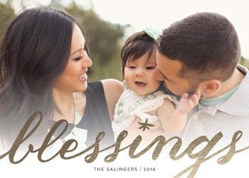 Shining Blessings